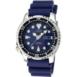 Buy Citizen Men's Watch Promaster Diver's 200M Automatic NY0040-17L