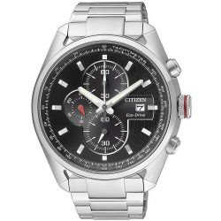 Buy Citizen Men's Watch Chrono Eco-Drive CA0360-58E