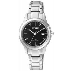 Citizen Women's Watch Eco-Drive FE1081-59E