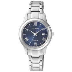 Citizen Women's Watch Eco-Drive FE1081-59L