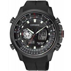 Citizen Men's Watch Promaster Air Chrono Eco-Drive JZ1065-05E