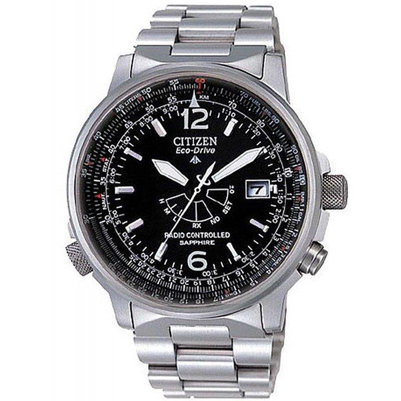 Citizen Men s Watch Promaster Radio Controlled Titanium AS2031-57E 923a2b216ba
