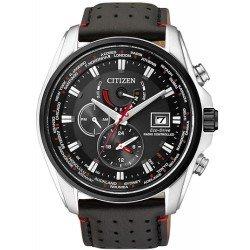 Buy Citizen Men's Watch Radio Controlled Chrono Eco-Drive AT9030-04E