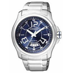 Citizen Men's Watch My First Eco-Drive AW1350-59L