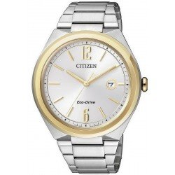 Citizen Men's Watch Eco-Drive AW1374-51A