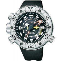 Citizen Men's Watch Promaster Aqualand BN2021-03E Depth Meter