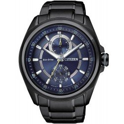 Citizen Men's Watch Sport Eco-Drive BU3005-51L