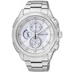 Buy Citizen Men's Watch Chrono Eco-Drive CA0140-54A