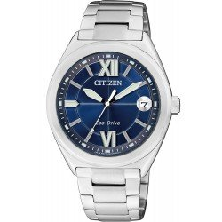 Citizen Women's Watch Eco-Drive FE6000-53L