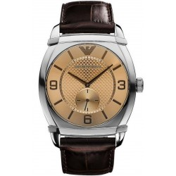 Emporio Armani Men's Watch Carmelo AR0338