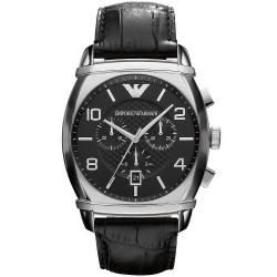 Emporio Armani Men's Watch Carmelo AR0347 Chronograph