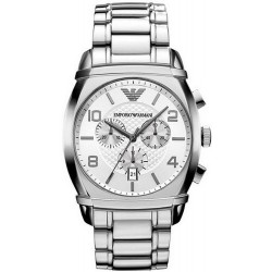 Emporio Armani Men's Watch Carmelo AR0350 Chronograph