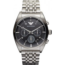 Emporio Armani Men's Watch Franco AR0373 Chronograph
