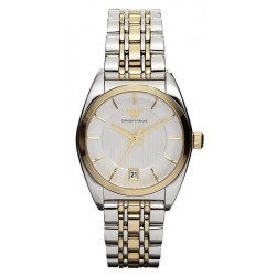 Emporio Armani Women's Watch Franco AR0380