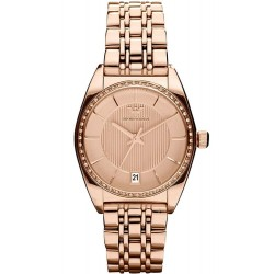 Emporio Armani Women's Watch Franco AR0381