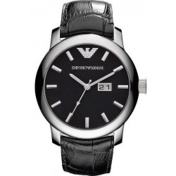 Emporio Armani Men's Watch Maximus AR0428