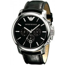 Emporio Armani Men's Watch Maximus AR0431 Chronograph