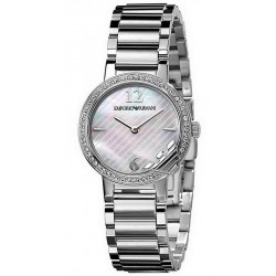 Buy Emporio Armani Women's Watch Classic AR0746