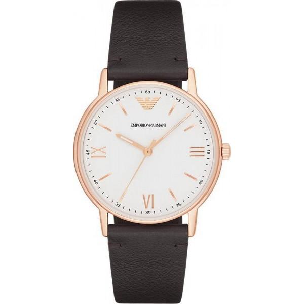 Buy Emporio Armani Men's Watch Kappa AR11011