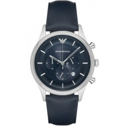 Emporio Armani Men's Watch Lambda AR11018 Chronograph