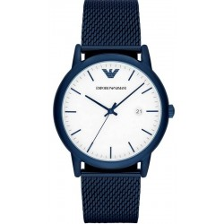 Buy Emporio Armani Men's Watch Luigi AR11025