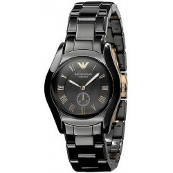 Buy Emporio Armani Women's Watch Ceramica AR1412