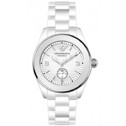 Buy Emporio Armani Women's Watch Ceramica AR1425