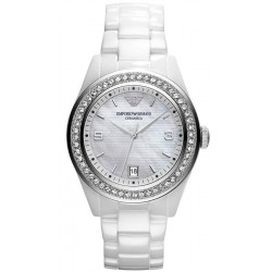 Emporio Armani Women's Watch Ceramica AR1426