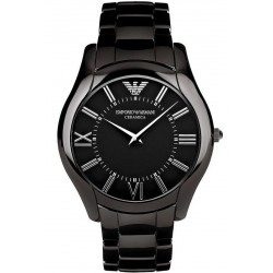 Emporio Armani Men's Watch Ceramica AR1440