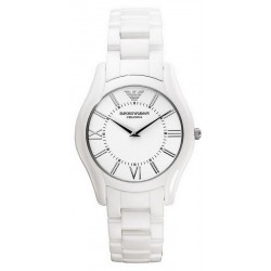 Emporio Armani Women's Watch Ceramica AR1443