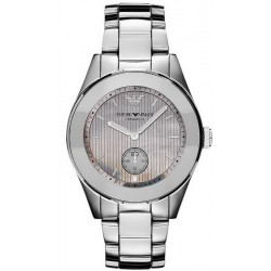 Buy Emporio Armani Women's Watch Ceramica AR1463