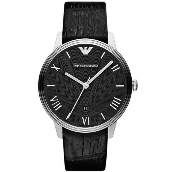 Buy Emporio Armani Men's Watch Dino AR1611
