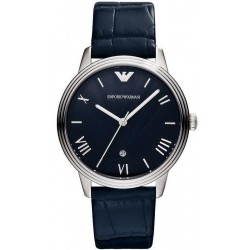 Emporio Armani Men's Watch Dino AR1651