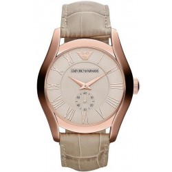 Emporio Armani Men's Watch Valente AR1667