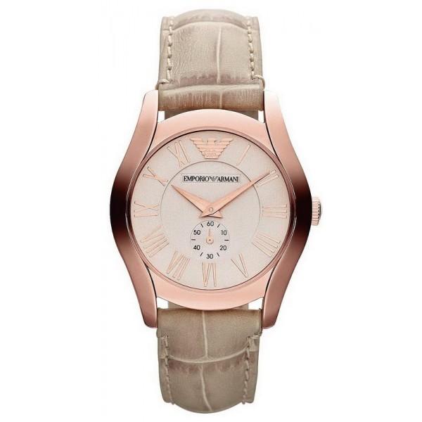 Buy Emporio Armani Women's Watch Valente AR1670