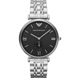 Buy Emporio Armani Men's Watch Gianni T-Bar AR1676