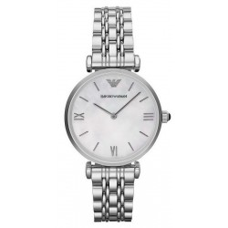 Emporio Armani Women's Watch Gianni T-Bar AR1682