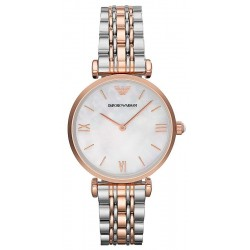 Emporio Armani Women's Watch Gianni T-Bar AR1683
