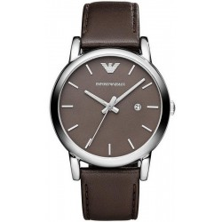 Emporio Armani Men's Watch Luigi AR1729
