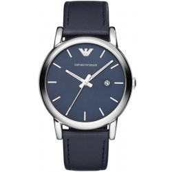 Emporio Armani Men's Watch Luigi AR1731