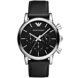Buy Emporio Armani Men's Watch Luigi AR1733 Chronograph