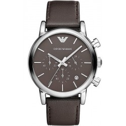 Emporio Armani Men's Watch Luigi AR1734 Chronograph