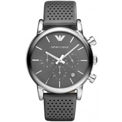 Emporio Armani Men's Watch Luigi AR1735 Chronograph