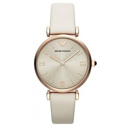 Emporio Armani Women's Watch Gianni T-Bar AR1769