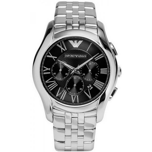 Buy Emporio Armani Men's Watch Valente AR1786 Chronograph