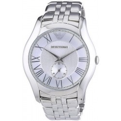 Emporio Armani Men's Watch Valente AR1788