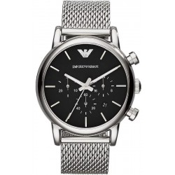 Buy Emporio Armani Men's Watch Luigi AR1811 Chronograph