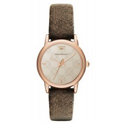 Buy Emporio Armani Women's Watch Luigi AR1813