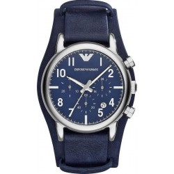 Emporio Armani Men's Watch Luigi AR1829 Chronograph
