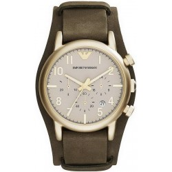 Emporio Armani Men's Watch Luigi AR1832 Chronograph